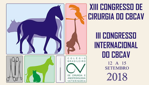 Congresso CBCAV 2018