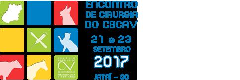Encontro CBCAV 2017