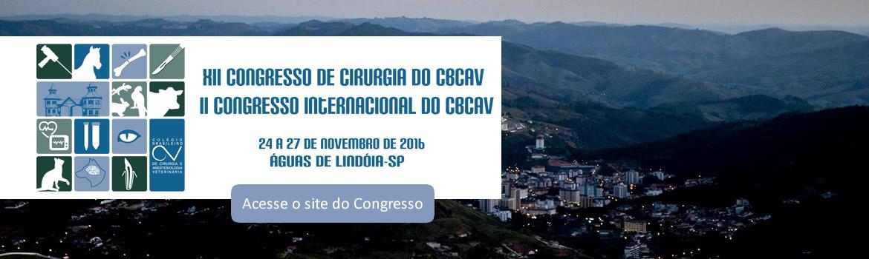 Congresso 2016